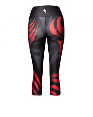 Salmon Run Capri Black Nominou
